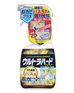 【特売セール】 リンレイ ウルトラハードクリーナー バス用 防カビプラス (700mL) 浴室用洗剤