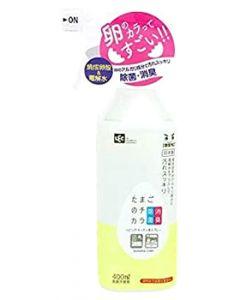 レック たまごの激落ちくん スプレー (400mL) 激落ち 住宅用洗浄剤
