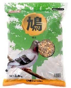 アラタ ワンバードアミーゴ 鳩 (3.8kg) ハト エサ