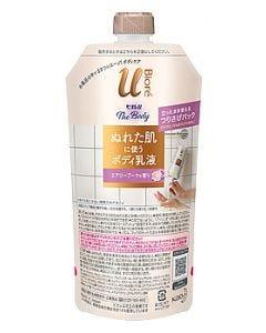 花王 ビオレu ザ ボディ ぬれた肌に使うボディ乳液 エアリーブーケの香り つりさげパック (300mL) ボディ用乳液