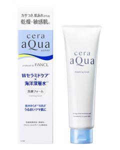 【☆】 セラアクア 洗顔フォーム (120g) 洗顔料 【送料無料】
