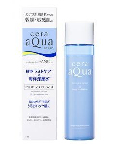 【☆】 セラアクア 化粧水 とてもしっとり 濃密とろみタイプ (150mL) 化粧水 【送料無料】