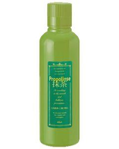 ピエラス プロポリンス 抹茶 (600mL) 口内洗浄液 マウスウォッシュ
