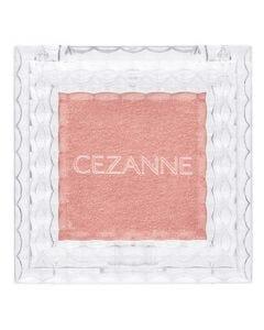 セザンヌ化粧品 セザンヌ シングルカラーアイシャドウ 08 ゴールドピンク (1g) アイシャドウ CEZANNE